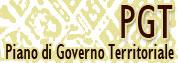 PGT - Piano di Governo Territoriale